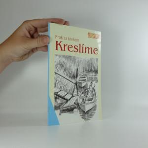 náhled knihy - Kreslíme