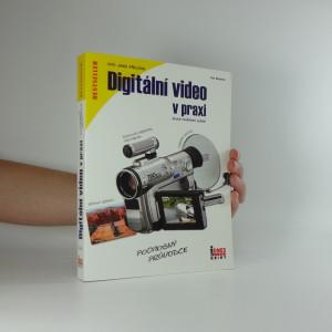 náhled knihy - Digitální video v praxi
