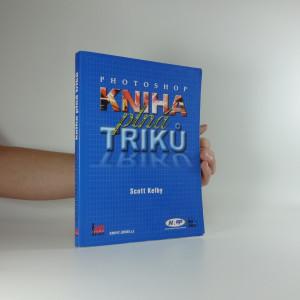 náhled knihy - Kniha plná triků : Photoshop
