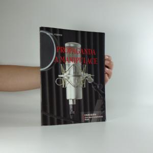 náhled knihy - Propaganda a manipulace