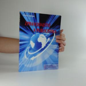 náhled knihy - Zpravodajství a publicistika
