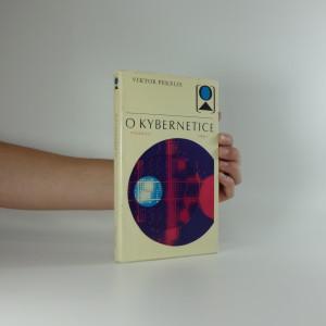 náhled knihy - O kybernetice