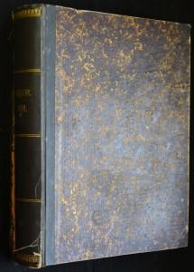 náhled knihy - Obzor: list pro poučení a zábavu, XIV. ročník