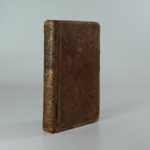 náhled knihy - Théatre de Voltaire. Tome huitieme.