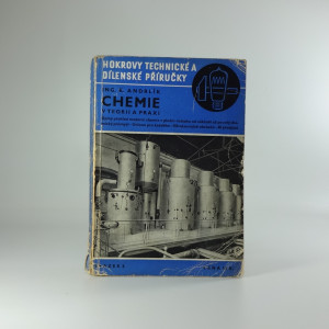 náhled knihy - Chemie v teorii a praxi