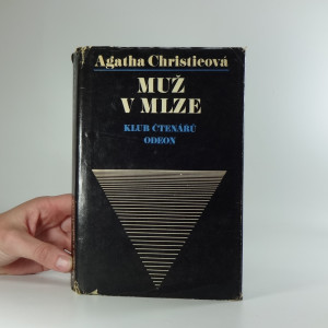 náhled knihy - Muž v mlze : 20 detektivních povídek