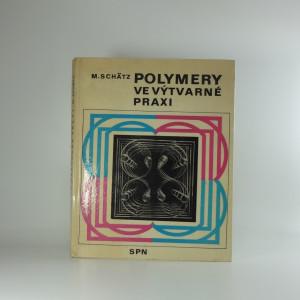 náhled knihy - Polymery ve výtvarné praxi