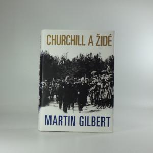 náhled knihy - Churchill a Židé