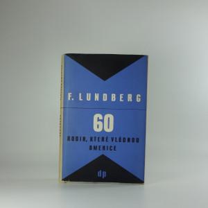 náhled knihy - 60 rodin, které vládnou Americe