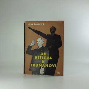 náhled knihy - Od Hitlera k Trumanovi
