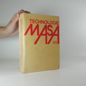 náhled knihy - Technologie masa