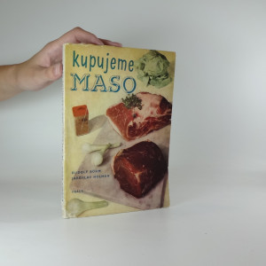 náhled knihy - Kupujeme maso