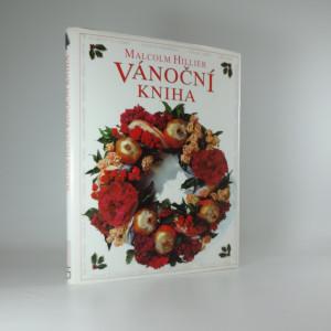 náhled knihy - Vánoční kniha