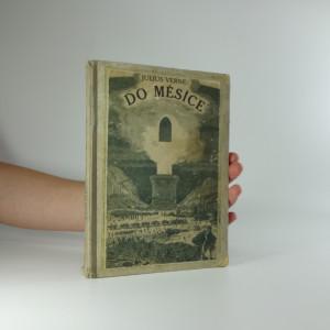 náhled knihy - Do měsíce