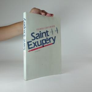 náhled knihy - Saint-Exupéry : [výbor z díla]