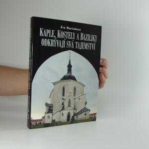 náhled knihy - Kaple, kostely a baziliky odkrývají svá tajemství