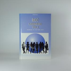 náhled knihy - Řeč lidského těla prozradí víc než tisíc slov
