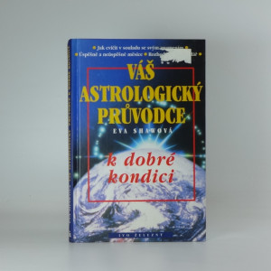 náhled knihy - Váš astrologický průvodce k dobré kondici