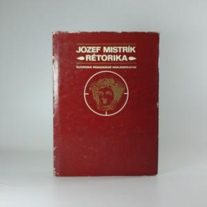 náhled knihy - Rétorika