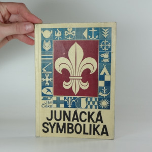 náhled knihy - Junácká symbolika