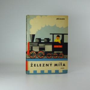 náhled knihy - Železný Míťa
