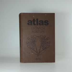 náhled knihy - Atlas léčivých rostlin