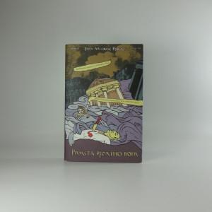 náhled knihy - Pomsta říčního boha (SPQR : SPQR - senatus populusque romanus, tj. senát a lid římský. VIII.)