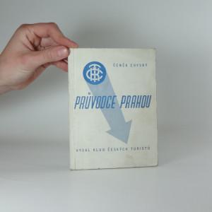 náhled knihy - Průvodce Prahou