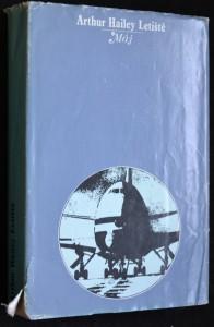 náhled knihy - Letiště
