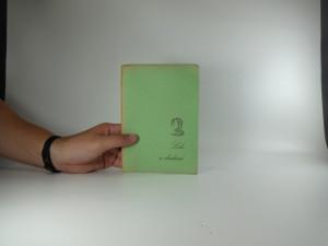 náhled knihy - Lolo a drurhové (Petr Bezruč) v úpravě O. Petra