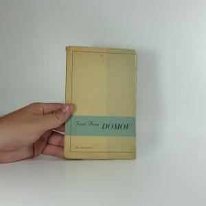 náhled knihy - Domov