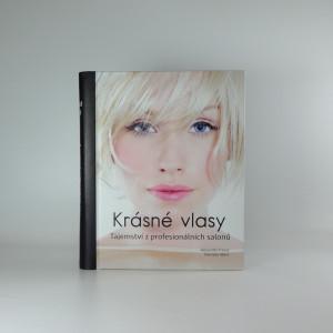 náhled knihy - Krásné vlasy : tajemství z profesionálních salonů