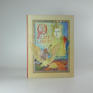 náhled knihy - O zlaté labuti : příběhy o dobru, lásce a odpuštění pro děti i dospělé