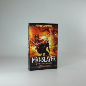 náhled knihy - Manslayer