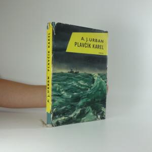 náhled knihy - Plavčík Karel