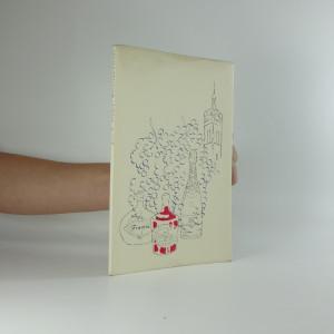 náhled knihy - Mělnická balada
