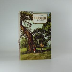 náhled knihy - Můj otec a duby
