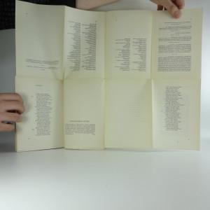 náhled knihy - Staročeské satiry