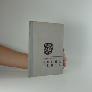 náhled knihy - Suchá jehla