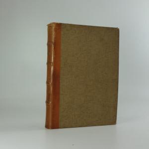 náhled knihy - Psohlavci. historický obraz