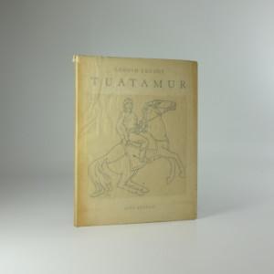 náhled knihy - Tuatamur