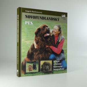 náhled knihy - Novofundlandský pes