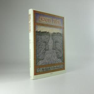 náhled knihy - Ohnivá píseň (Ohnivý vítr III)