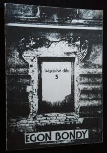 náhled knihy - Kádrový dotazník ; Básnické sbírky z let 1963-1970