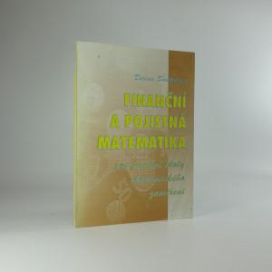 náhled knihy - Finanční a pojistná matematika pro střední školy ekonomického zaměření