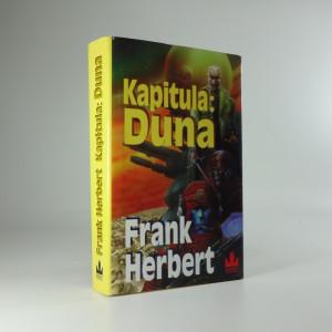náhled knihy - Kapitula: Duna