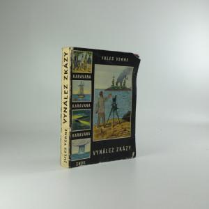 náhled knihy - Vynález zkázy