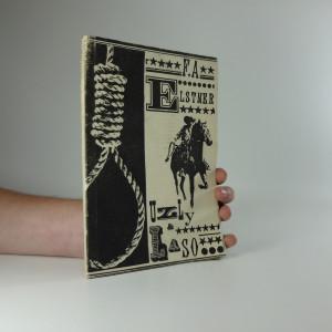 náhled knihy - Uzly a laso