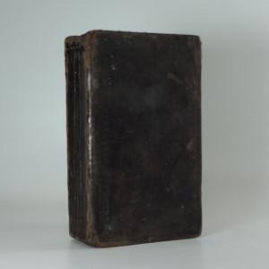 náhled knihy - Polowičnj Nebe = Kljč (Poloviční nebeklíč)