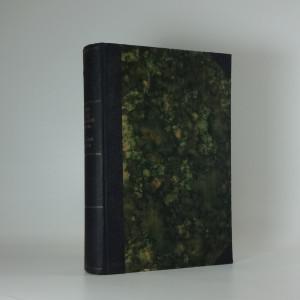 náhled knihy - O životě na vysokých školách pražských knihy dvoje : kulturní obraz XV. a XVI. století